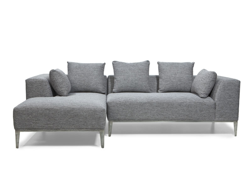 Vice Collection Sectional and Chaise