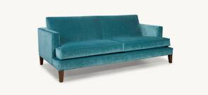 15.  Pitch Sofa 83″