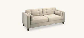17.   Sam Collection  Sofa 87″