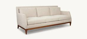 21.  Scale Sofa 85″
