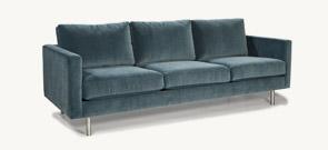 24. Vice Sofa 88″