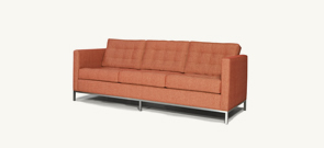 25. Vito Collection  Sofa 88″