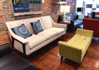 Custom Younger Furniture Muse Sofa