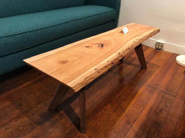Custom Occasional Tables Algin Retro
