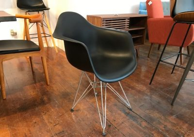 Mid Century Modern Eames Shell Chair