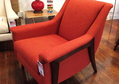 Younger Muse Accent Chair