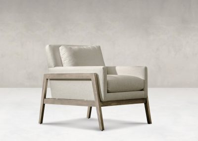 Younger Bale Chair