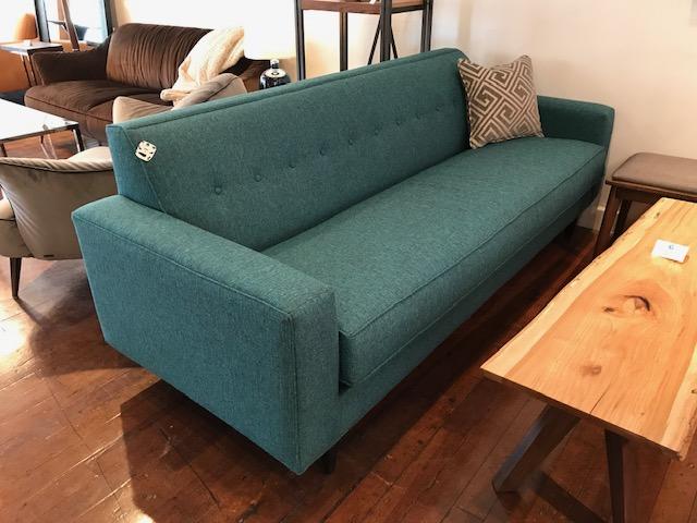 Younger Furniture Sofas Algin Retro