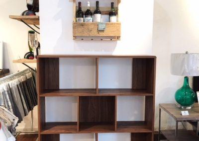 Bookcase 1966 Line