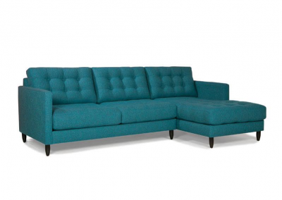 James Sectional Sofa