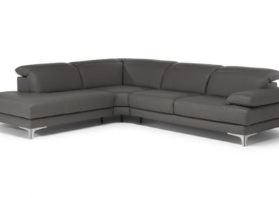 Natuzzi Editions Speranza Sectional Sofa