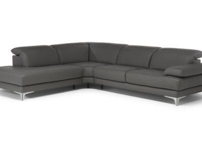 Natuzzi Editions Speranza Sectional Sofa