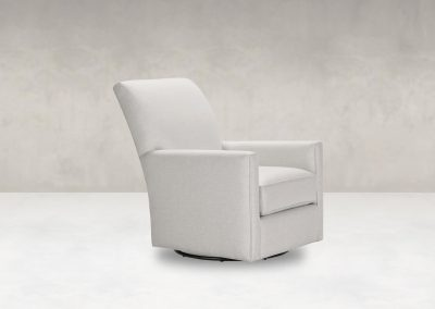 Younger Lucy Swivel Glider Chair
